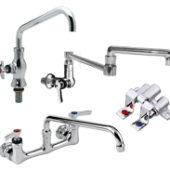 Foodservice Faucets
